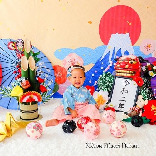 12/11(水)ららぽーと新三郷@おひるねアート