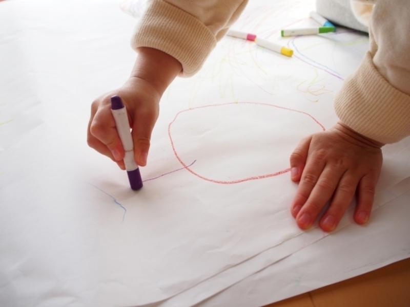 『隠れたサインをしっかりキャッチ!』 〜子どもの絵から読み解く深層心理と現場での活用術〜