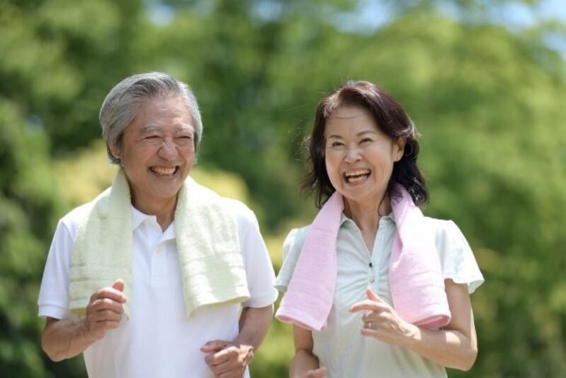 【G-1】横浜市スポーツ・レクリエーション人材養成講座「知っておきたいリーダーの基礎 健康寿命の延伸と運動」