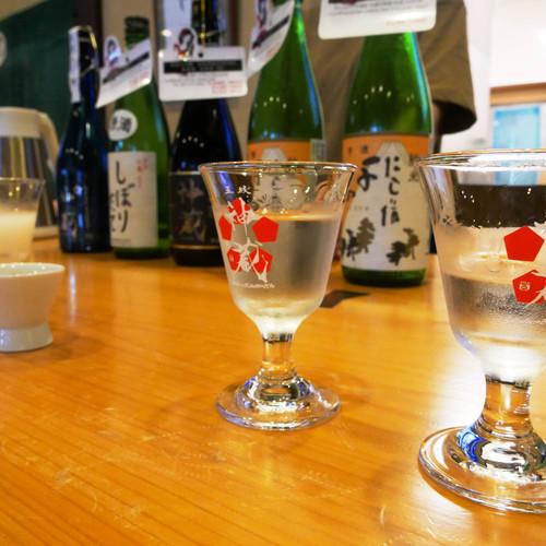 Japanese Sake Tour -KANPAI-