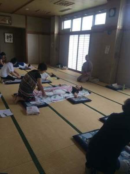 2019年 12/14(土) 和のお手当て基礎講座 in 名古屋
