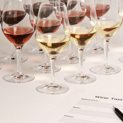 11月27日(水) 元町ワインセミナー ~しっておきたい!ワイン王国・フランス編~