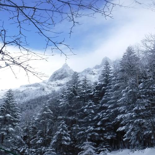 【12/20 (金)】冬山対策講習会