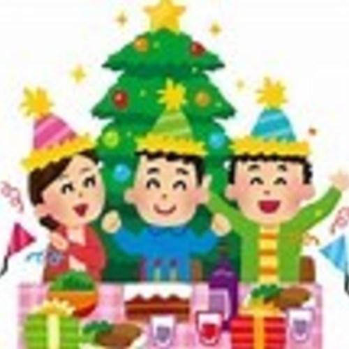 2019年度クリスマス会♪