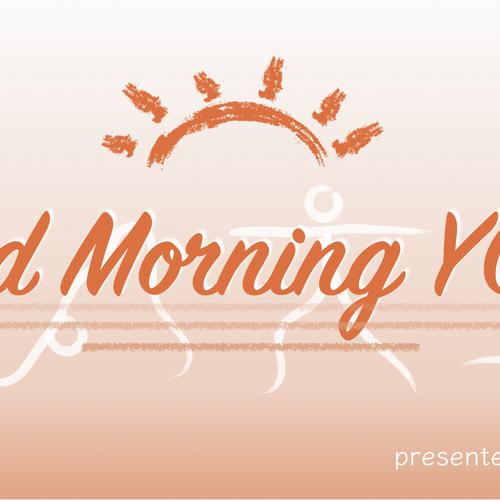 🌞Good Morning YOGA🧘♀️ 【体験版!】