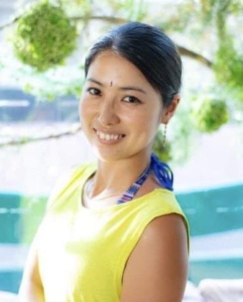 【無料オンライン】マントラ瞑想ヨガ75 MARIE