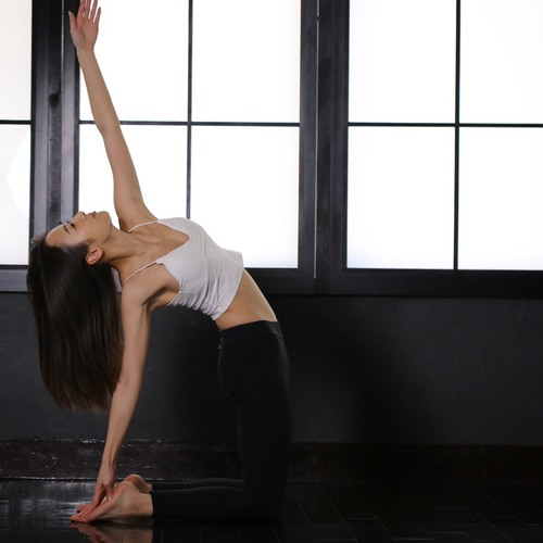 Detox Flow Yoga (デトックスフローヨガ)LIZ