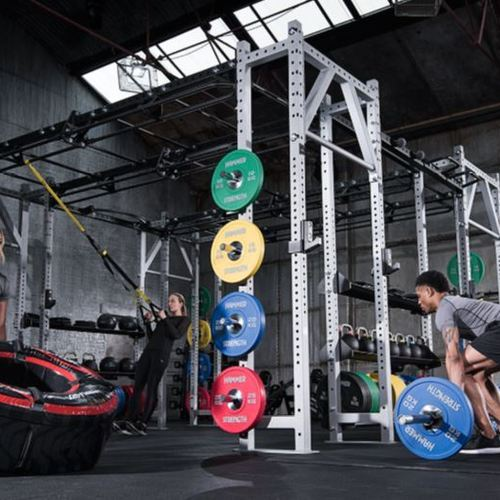 ●SPORTEC 2019● スモール・グループ・トレーニング予約フォーム(ライフ・フィットネス・ジャパン)
