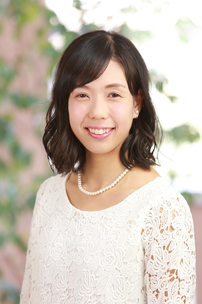 藤澤 真莉(ふじさわ まり)