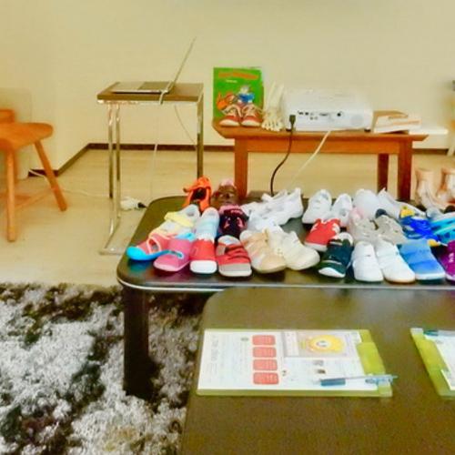 【京都本店】\無料/フラウプラッツ足育講座