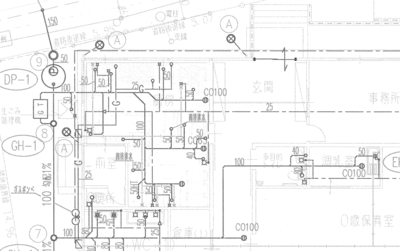 2DCADトライコース(12H・18H・24H)
