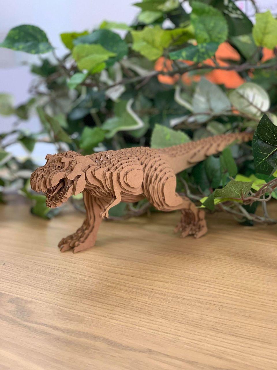【川崎】こどもワークショップマルシェ-恐竜クラフト-|2019年9月8日(日)