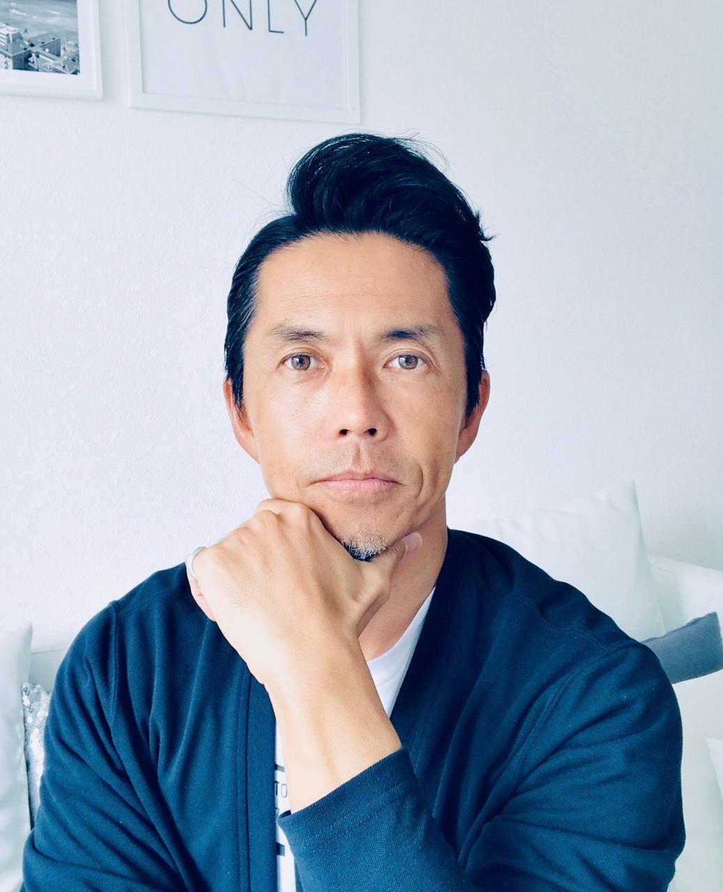 海島純(うみしまじゅん)先生 オンライン恋愛相談