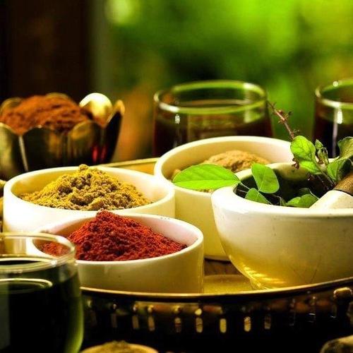 インド・スパイス料理教室(アドバンス)冬編    ちあき