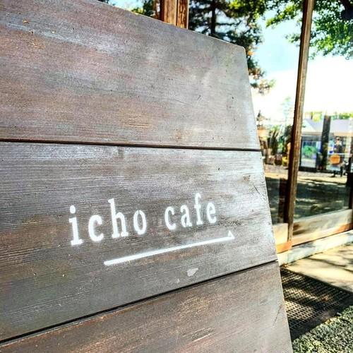 icho cafe で しめ飾りWS