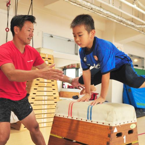 12月26日(木) 冬休みスポーツ教室 小学生クラス