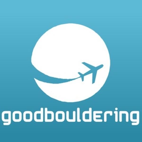 出張施術@good bouldering(グッぼる)