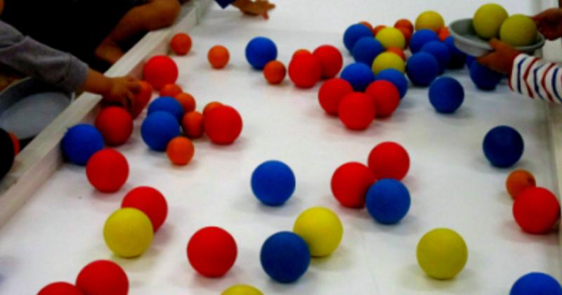 【1歳児特別講座】