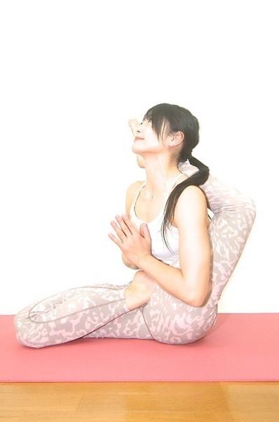 「Vigorous Flow Yoga」 〜最高の自分を発揮する〜