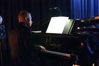 7/24 夜公演「Sax & Piano Duo bis☆bis Live」