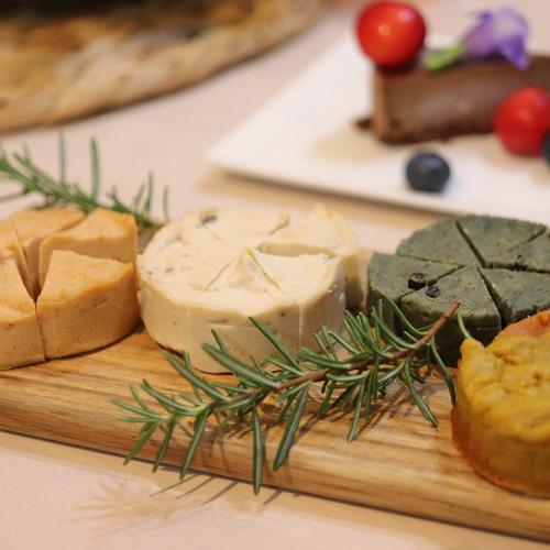 ヴィーガンチーズやCOYOも作る植物発酵乳酸飲料ウォーターケフィア 株分け・活用レッスン