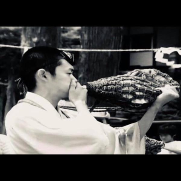 法螺貝講習会【辛島正英師】