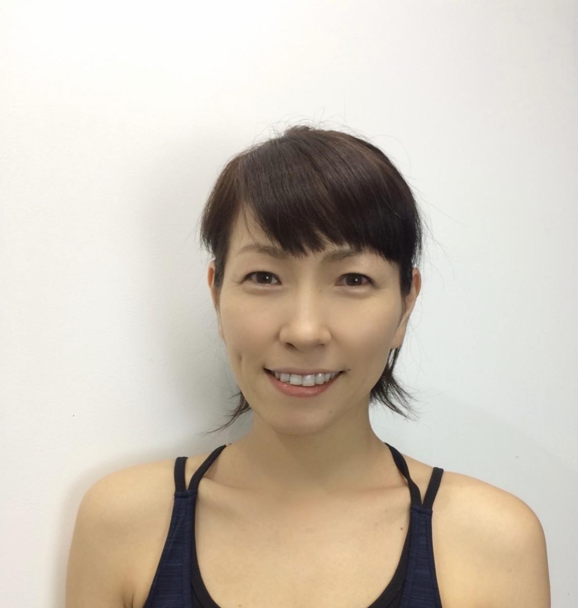 Online:ハタヨガ&筋膜リリース 75分 講師:miho