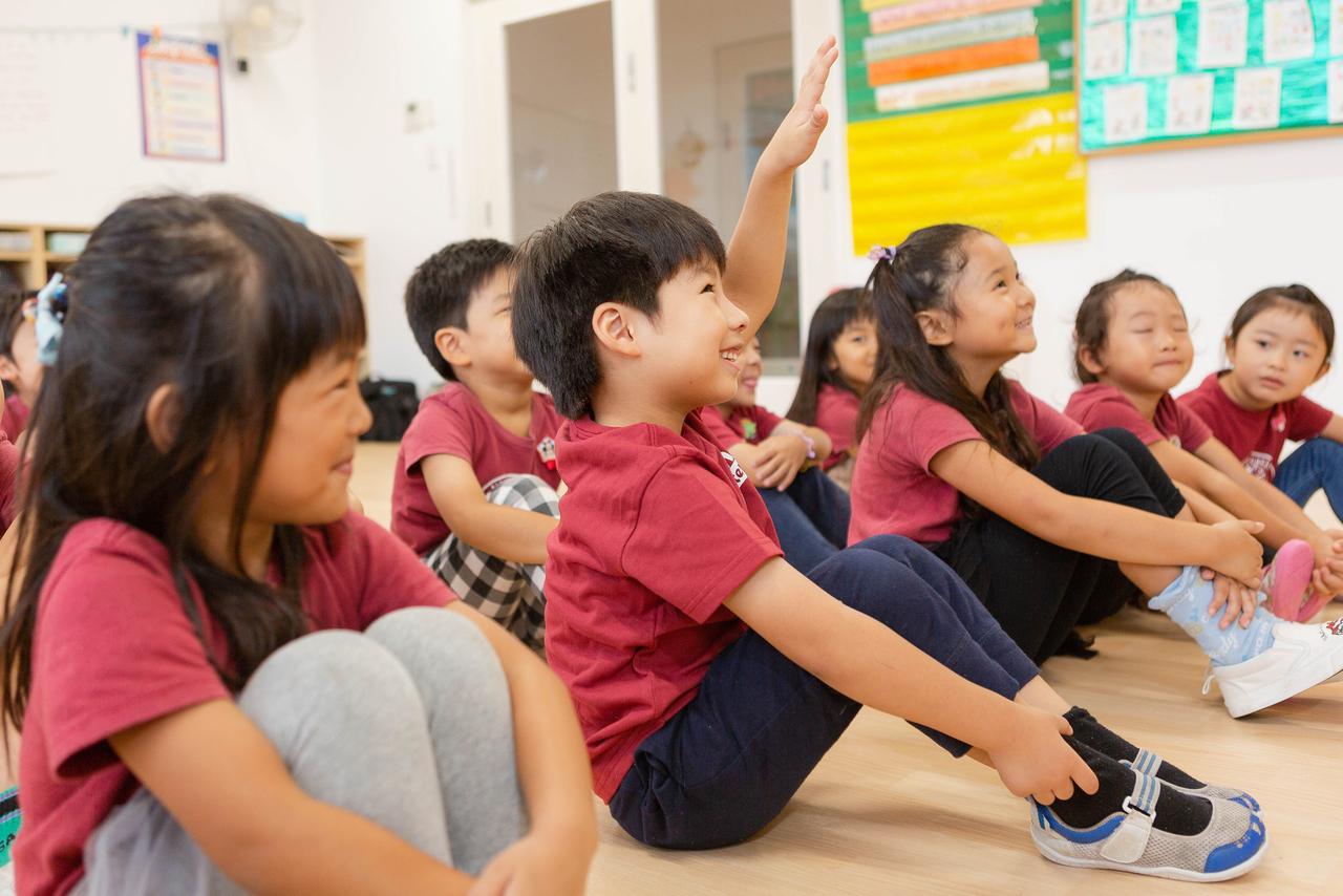 2022年幼稚園コース 入園個別説明会&見学会
