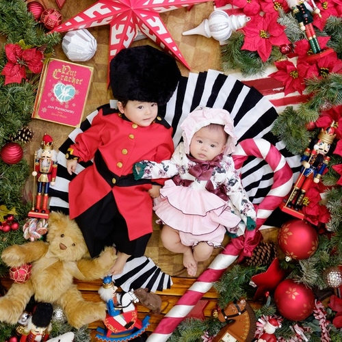 STORYのクリスマス&年賀状イベント2019