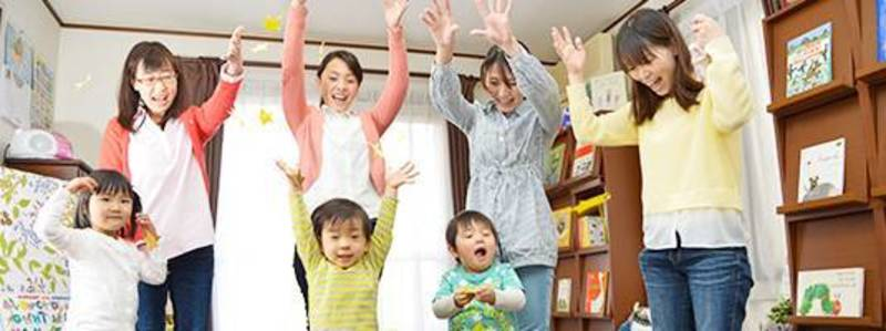 無料!4月15日9:30〜ラボパーティ主催 英語で遊ぼう!