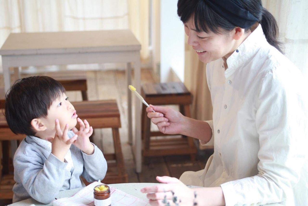 【東京ガーデンテラス紀尾井町】2月23日(日)子ども思いフェスin東京『フレグランスづくり』