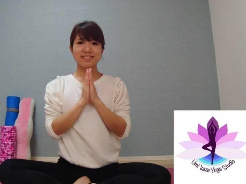 【オンライン】安眠のための呼吸リラックスヨガ★☆☆田村遥