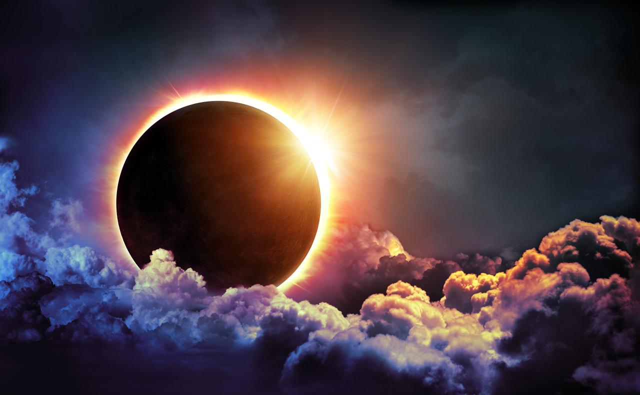 牡牛座の新月の遠隔ヒーリング