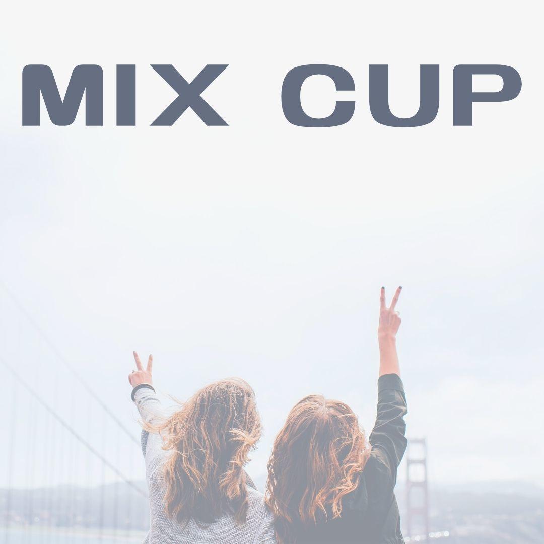 (大会)ミックスカップ