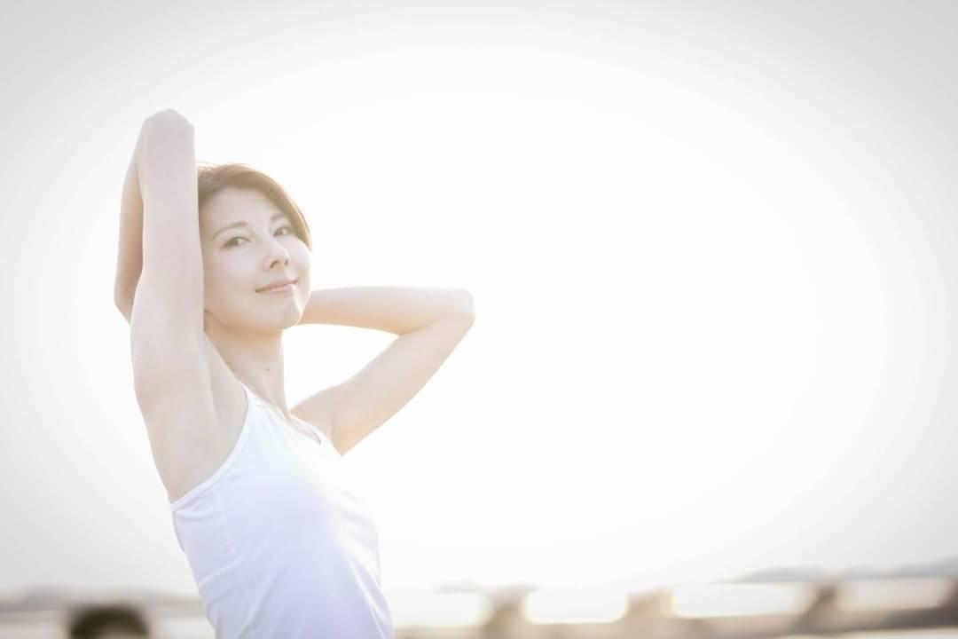 オンライン relax flow & meditation -浅草のかおりー