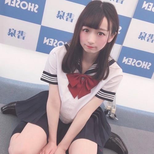 ・8/25(日)プリュ撮影会vol.122「平野ほのか 撮影会」