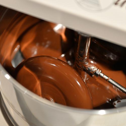 【cacao lab.夏休み企画】『オリジナルブレンドチョコ』講座(親子コース)