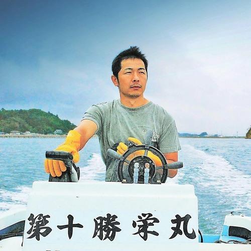 6/23(日)特別企画!初夏季の『牡蠣』と『夏ヤゴ』の結び【蔵見学付き】