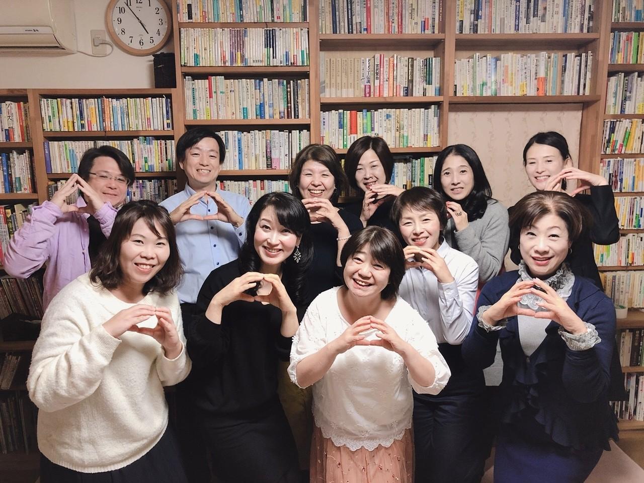 7月15日(祝)オカン・サロン ~ドリームサポーター体験会~