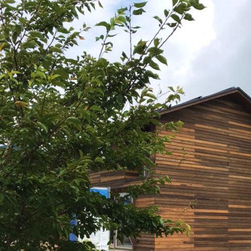 9/15(日) アンティーク家具とらせん階段の家「月岡の家B」完成内覧会