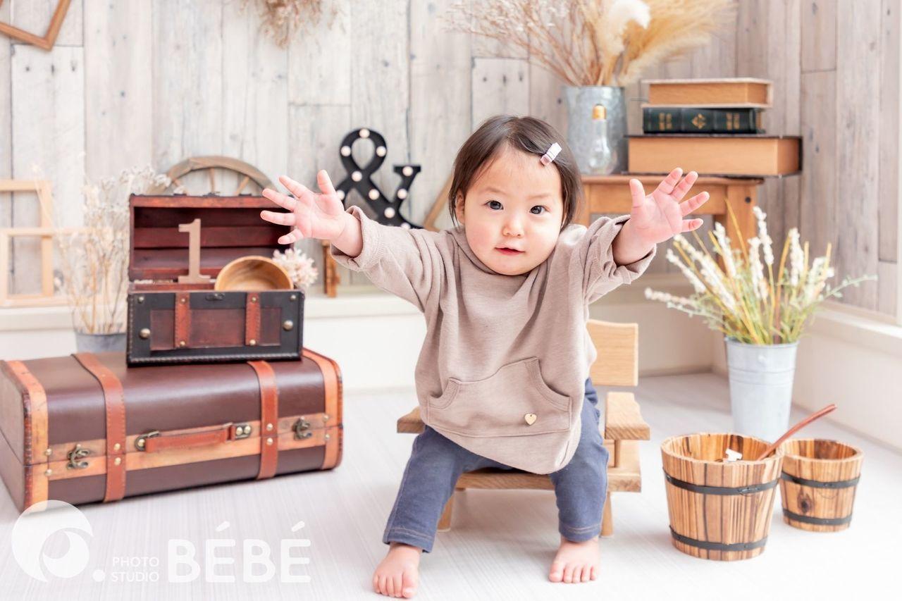 【4月】撮影予約専用ページ【BÉBÉ】