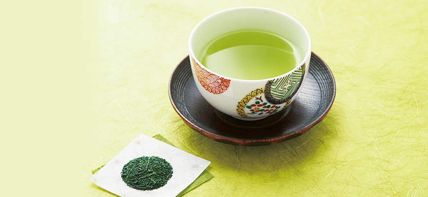 オンライン・体験型講座:【いれ方】日本茶(煎茶)