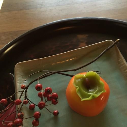 【(鎌倉)長谷坂ノ下会場】手毬の和菓子づくり体験講座(11月)