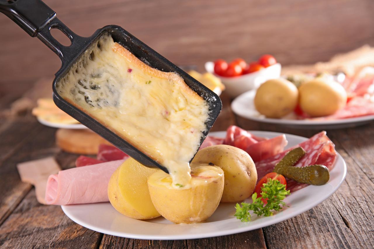 チーズを使った料理