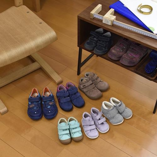 【東京】代表 伊藤笑子の足と靴の相談会