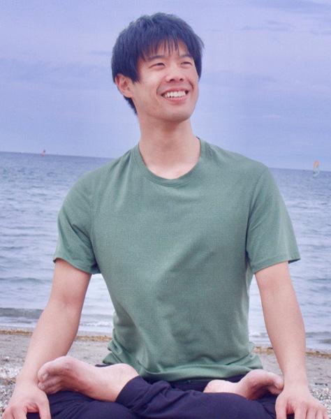 Five Elements Yoga®ビギナークラス 匠