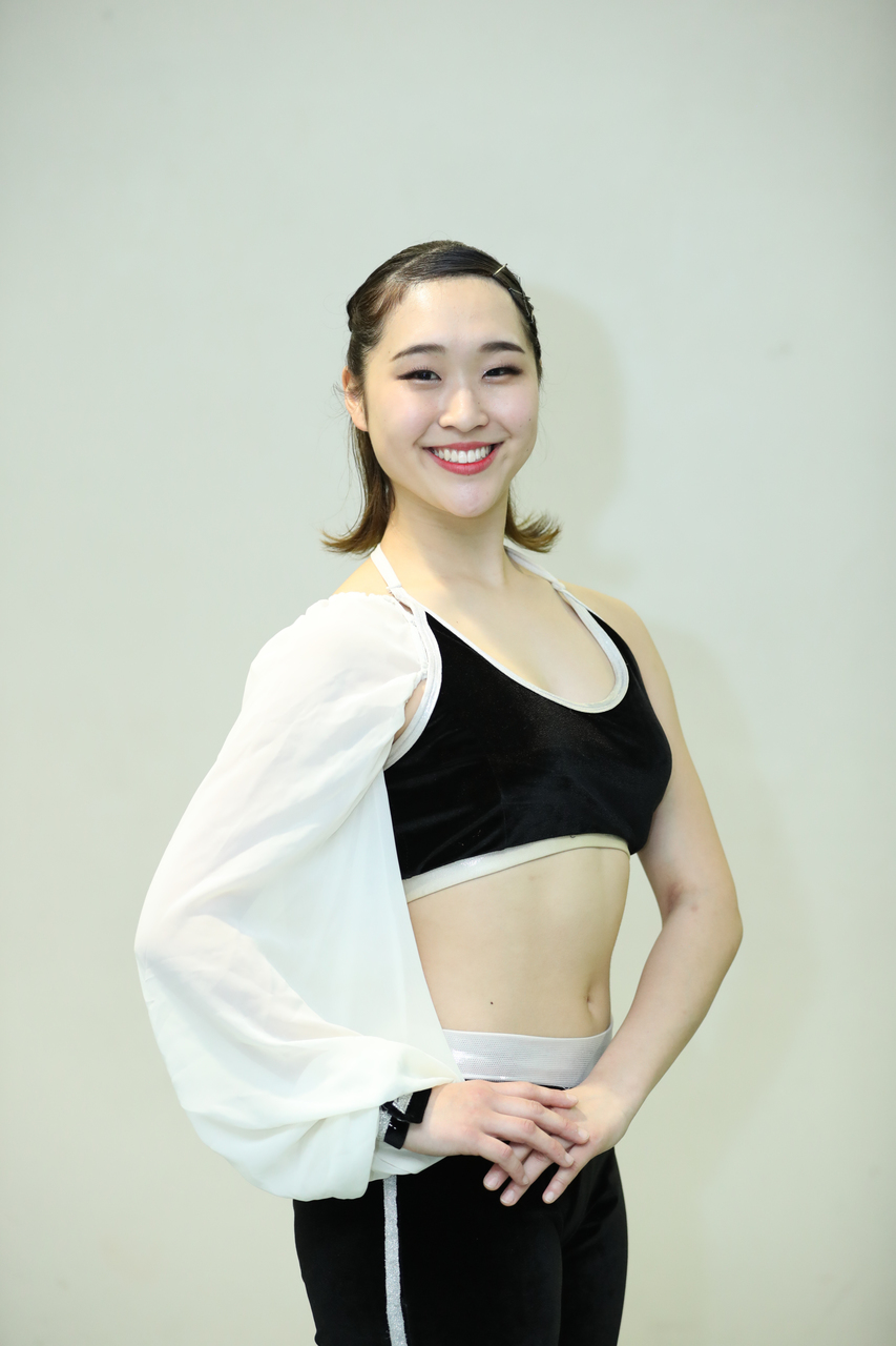【体験】(未就学児)チアダンススクール