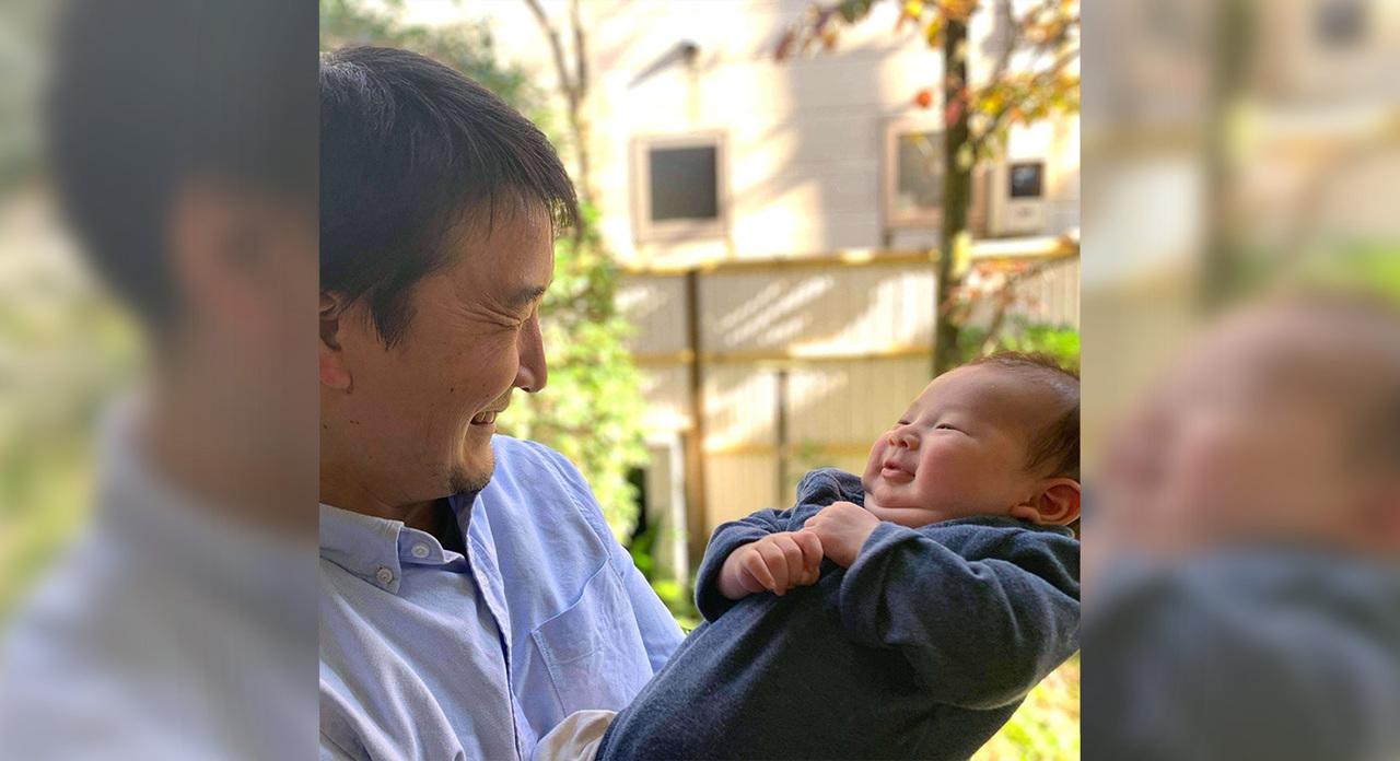 【 オンライン 】妊婦さんの学校「 パパ・家族ができること 〜沐浴・抱っこの実際〜 」