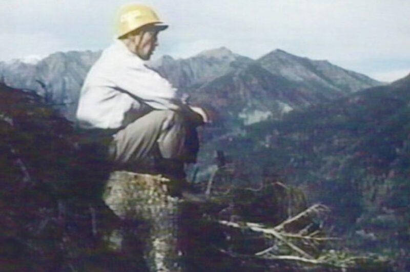 『森と人の対話』いせフィルム特集上映