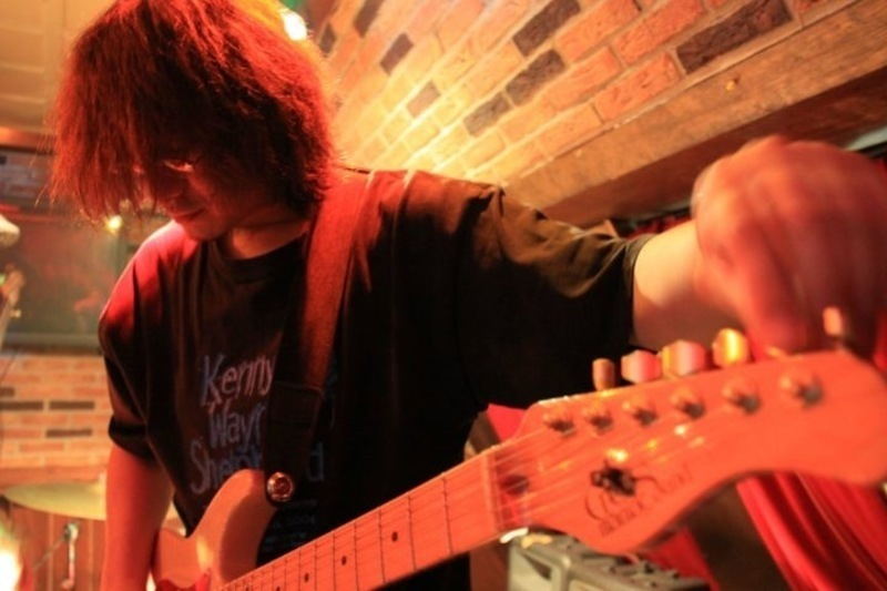 【横沢慶】60minレッスン(ギター・ベース)